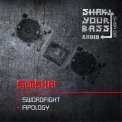 Simskai - Swordfight / Apology '2015