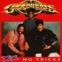 Commodores, The - Xx No Tricks '1994