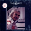 Dave Brubeck Quartet, The - Back Home '1979