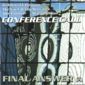 Conference Call - Final Answer '2002