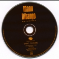 Manu Dibango - Anthology - Cd3 '2000