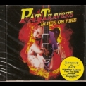 Pat Travers - Blues On Fire '2012