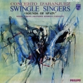 Swingle Singers - Sounds Of Spain '1967
