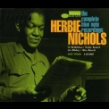 Herbie Nichols - The Complete Blue Note Recordings '1955