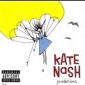 Kate Nash - Foundations (ep) '2007