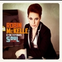 Robin Mckelle & The Flytones - Soul Flower '2012
