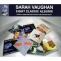 Sarah Vaughan - Eight Classic Albums (4CD) '2011