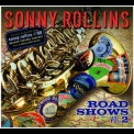 Sonny Rollins - Road Shows, Vol. 2 '2010