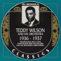 Teddy Wilson & His Orchestra - 1936-1938 '1990