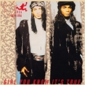 Milli Vanilli - Girl You Know It's True '1988