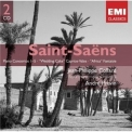 Saint-saens - Piano Concertos 1-5 cd1 '2005