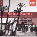 Saint-Saens - Piano Concertos 1-5 cd2 '2005