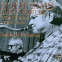 Zoot Sims - Suddenly It's Spring '1983