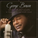 George Benson - Inspiration: A Tribute To Nat King Cole (best Buy Exclusive) '2013
