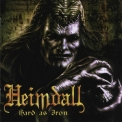 Heimdall - Hard As Iron '2004