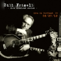 Bill Frisell - Live In Portland, Or '2012