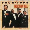 Four Tops - Indestructible (cds) '1988
