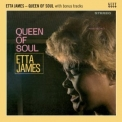 Etta James - Queen Of Soul '2012