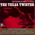 Don Wilkerson - The Texas Twister '1960