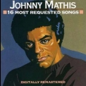 Johnny Mathis - 16 Most Requested Songs '1990