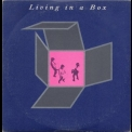 Living In A Box - Living In A Box (cds) '1987