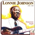Lonnie Johnson - Tomorrow Night '1991