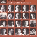 John Pizzarelli - Meets The Beatles '1996