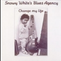 Snowy White's Blues Agency - Change My Life '1989