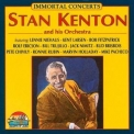 Stan Kenton - Immortal Concerts '1997