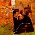 Manhattan Transfer, The - The Offbeat Of Avenues '1991