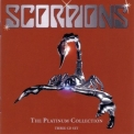 Scorpions - The Platinum Collection (CD1) '2005