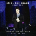 Holly Cole - Steal The Night '2012