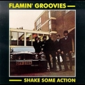 Flamin' Groovies, The - Shake Some Action '1976