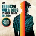 Joey Negro - Remixed With Love By Joey Negro (Vol. Two) (CD2) '2016
