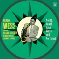 Frank Wess - North, South, East... Wess And No Count '2012