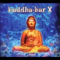 Ravin - Buddha Bar (Vol. X) (CD2 - Weiqi) '2008