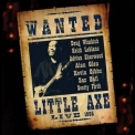 Little Axe - Wanted '1996