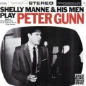Shelly Manne - Shelly Manne & His Men Play Peter Gunn '1959