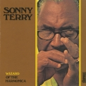 Sonny Terry - Wizard Of The Harmonica '1971