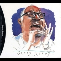 Sonny Terry - Whoopin' The Blues - The Capitol Recordings, 1947 - 1950 '1995