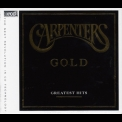 Carpenters - Gold Greatest Hits (xrcd) '2007