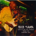 Eddie Turner - Live At The New Orleans Rheme.de '2007