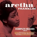 Aretha Franklin - The Complete Releases 1956-62 (CD2) '2017