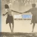 Mavis Staples - Never Turn Back '2007