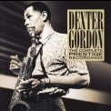 Dexter Gordon - Complete Prestige Recordings (CD10) '2004