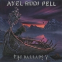 Axel Rudi Pell - The Ballads V '2017