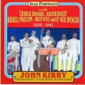 John Kirby - The Biggest Little Band In The Land - 1938-1941 '1994