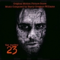Harry Gregson-Williams - The Number 23 (OST) '2007