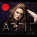 Adele - Greatest Hits '2012