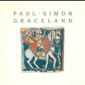 Paul Simon - Graceland '2004